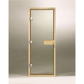 Стеклянные двери для сауны 8 мм
