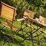 Вибір садових меблів