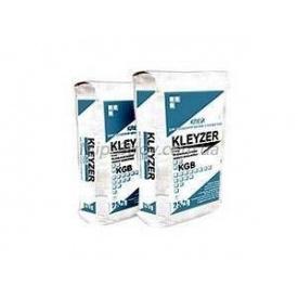 Клей для газоблоку Kleyzer 25 кг