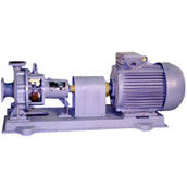 Насос химический АХ 40-25-160 К 1,3 кВт