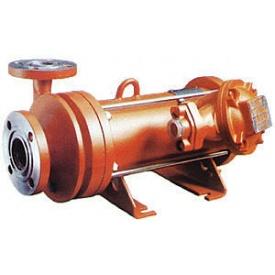 Насос центробежный герметичный ЦГ 100/32К-11-2