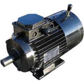 Асинхронный электродвигатель с короткозамкнутым ротором 71 А4