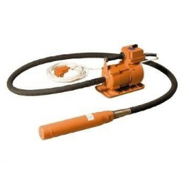 Глибинний вібратор ЕПК-1300 0,75 кВт 220 В