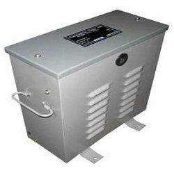 Понижуючий трансформатор ТСЗІ 1,6 кВт 380/40 В