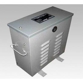 Трансформатор понижуючий ТСЗІ 2,5 кВт 380/220 В