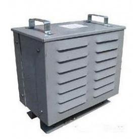Трансформатор понижуючий ТСЗІ 4 кВт 380/36 В
