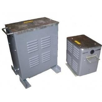 Трансформатор силовий сухий ТСЗ 10 кВт