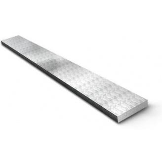 Полоса стальная 100*10 мм 6 м