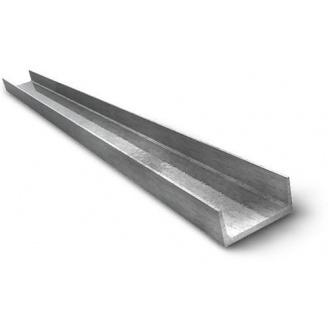 Швеллер горячекатаный стальной 27 12 м