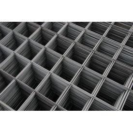 Сітка кладкова ВР1 100x100x3 мм