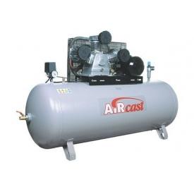 Компресор поршневий повітряний Remeza Aircast 100.LB75 5,5 кВт