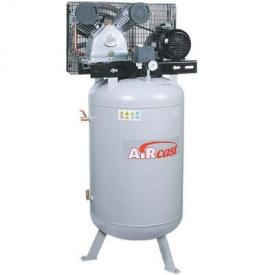 Компресор поршневий повітряний Remeza Aircast 100.LB40B 3 кВт