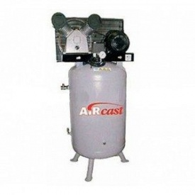 Компресор поршневий повітряний Remeza Aircast 270.LB75В 5,5 кВт