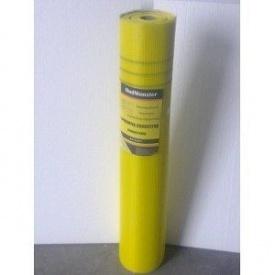 Щелочестойкая стеклосетка Budmonster 160 г/м2