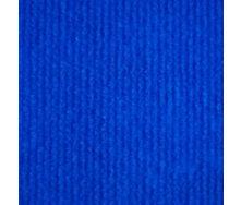 Выставочный ковролин Линотоп 2 мм 2 м синий