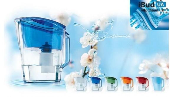 Отопление. Водоснабжение. Фильтры для воды