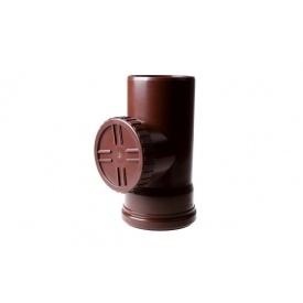 Ревізія Profil 75 мм коричнева