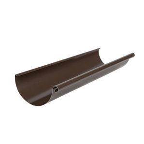 Желоб АКВАСИСТЕМ стальная 150 мм 4 м