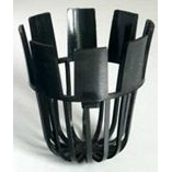Решітка для воронки Plastmo 90 мм