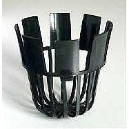 Решітка для воронки Plastmo 75 мм