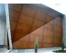 HPL панель для фасаду FunderMax Exterior F 2*2140*1060 мм