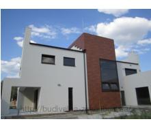 Вентильована фасадна HPL панель FunderMax Gloss 8*1850*2800 мм