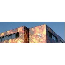 Фасадная HPL панель FunderMax Exterior Individual Decor 2140*1060 мм