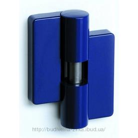 Дверная петля №1 Normbau 73*72*11 мм