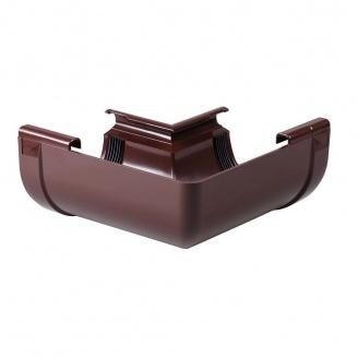 Угол наружный Profil Z 90° 130 мм коричневый
