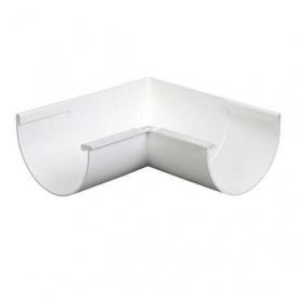 Кут внутрішній 90 градусів Plastmo 150 мм