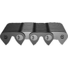 Цепь приводная зубчатая ПЗ-1-19,05-124-81 20,1*90 мм