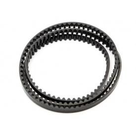 Ремінь приводний зубчастий складальний СБ 7-75-40 1649,3 мм