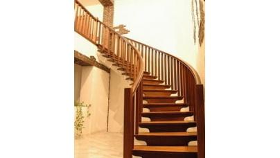 Вибір сходів. Типи сходів