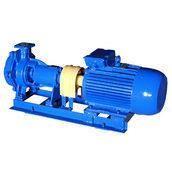 Агрегати електронасосний поршневий АН 1/16 1,1 кВт 710*350*450 мм