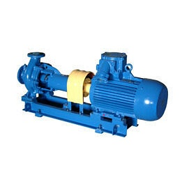 Насос центробежный консольный К65-50-160а 20 м3/ч 2,8 кВт
