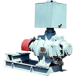 Насос вакуумный ВВН 1-50 50 м3/ч 110 кВт