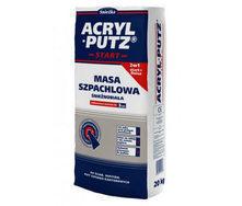Сухая шпаклевка Sniezka Acryl-Putz 20 кг