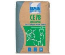 Клеевая шпаклевка Semin СЕ-78 25 кг