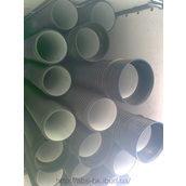 Труба дренажна К2-Дренаж двошарова SN8 160 мм 6 м
