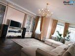 Стильная гостинная комната