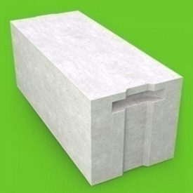 Газоблок Стоунлайт Паз-гребень 600х200х500 мм 1 сорт