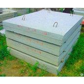Плита плоска ПТ 12.5-8-6 800*600*80 мм
