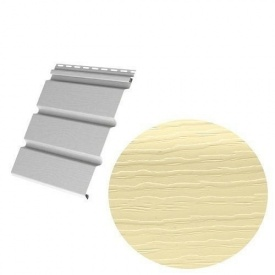 Софіт Royal Europa Royal Soffit yellow 3660х340 мм