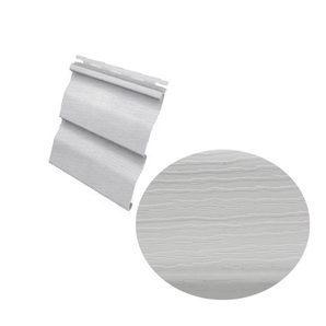 Сайдинг вініловий Royal Europa Grandform gray з подвійним зламом