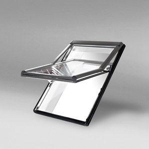 Мансардне вікно Roto Designo R78A H WD 74х140 см