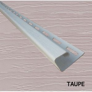 Планка бічна J 1/2 Royal Europa taupe 3810 мм