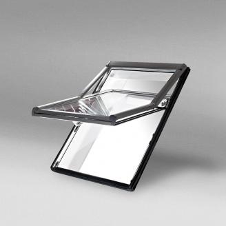 Мансардное окно Roto Designo R78A H WD 74х98 см