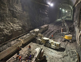 Як будують метро в нью йорку фото