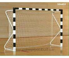 Ворота для мініфутболу з сіткою Sport System