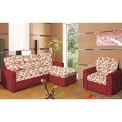Кутовий диван Модерн Міраж 2250х820х1580 мм